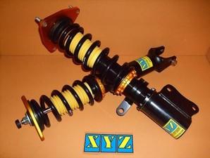 ニッサン ティアナ 4WD 【TNJ32】 XYZ 車高調 XYZ JAPAN