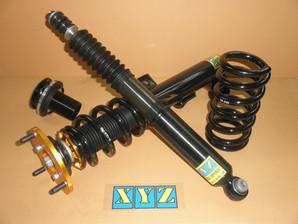 メルセデスベンツ R171 SLK 【SLK200/SLK280/SLK350】 XYZ 車高調 XYZ JAPAN